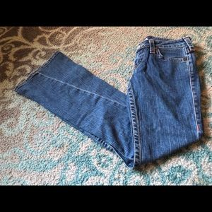 True religion size 27 joey jean women's